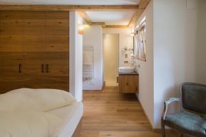 Mountainlodge Luxalpine, Апартаменты  Сан-Виджилио-ди-Мареббе - big - 48