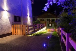 Mountainlodge Luxalpine, Апартаменты  Сан-Виджилио-ди-Мареббе - big - 3