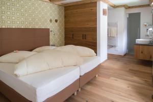 Mountainlodge Luxalpine, Апартаменты  Сан-Виджилио-ди-Мареббе - big - 31