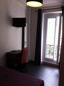 Grand Hôtel Magenta.  Photo 12