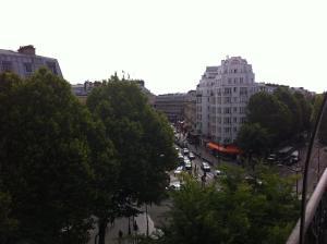Grand Hôtel Magenta.  Photo 2