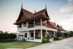 Thaihome Resort - Ban Plai Khlong Bang Noi