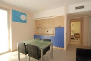 Appartamento Standard con 1 Camera da Letto (3 Adulti)