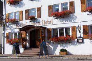 Gasthof Hotel Löwen - Bad Saulgau