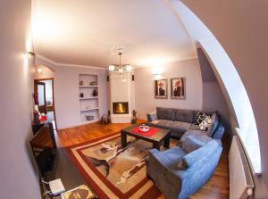 Apartament Mokwy