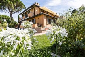 Relais Villa Jacopone Suite - AbcAlberghi.com