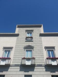 Auberges de jeunesse - Villa Avellino Historic Residence