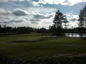 Holiday Club Kuusamon Tropiikki, Hotels  Kuusamo - big - 11