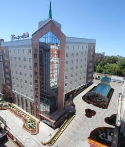 Gulf Stream Hotel