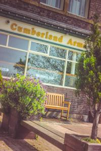 The Cumberland Arms (12 of 15)