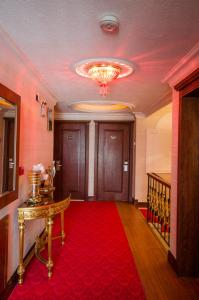 Arden City Hotel-Special Category, Hotely  Istanbul - big - 58
