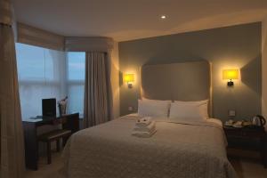 obrázek - O'Gradys Guesthouse Ilford