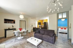 . Appartement Quernon XXL