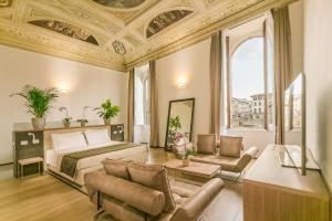 Palazzo Alfieri Residenza D'Epoca - Alfieri Collez - AbcAlberghi.com