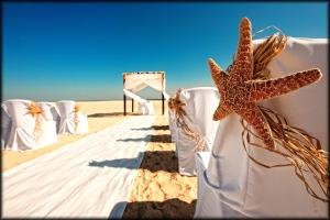 Paradisus Los Cabos All Inclusive, Rezorty  Cabo San Lucas - big - 36