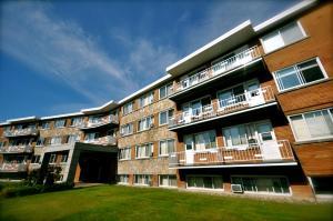 obrázek - Beausejour Hotel Apartments/Hotel Dorval