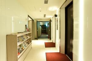 E-House Hotel, Hotely  Tchaj-pej - big - 28