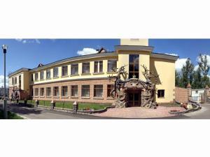 Park Hotel - Dubna