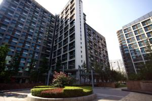 Rich&Young Seasons Park Service Apartment, Apartmány - Peking