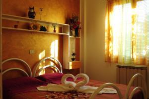 Auberges de jeunesse - Residence Ranieri