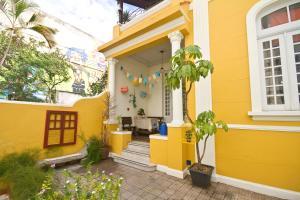 Guanaaní Hostel