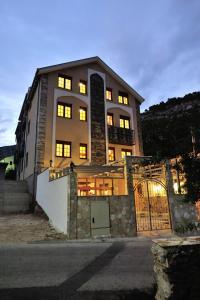 Accommodation in Blagaj