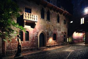 Il Sogno Di Giulietta (2 of 56)
