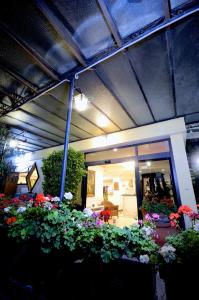 Hotel Clinton - Casalnuovo di Napoli