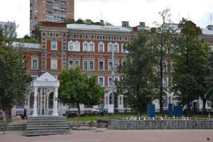 Home Lux Apartments na Rozhdestvenskoy - Avtozavodskiy Rayon