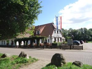 Landhotel Schorssow - Klein Rehberg