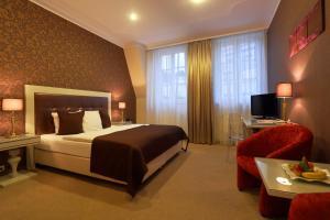Promenáda Romantic Hotel