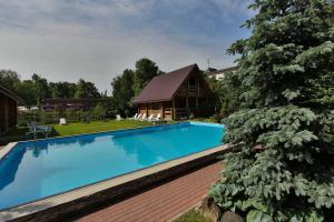 Yuzhno-Primorskiy Hotel, Hotel  San Pietroburgo - big - 122
