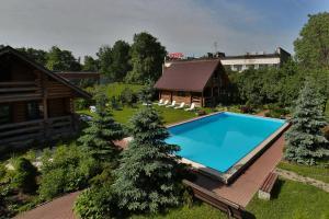Yuzhno-Primorskiy Hotel, Hotel  San Pietroburgo - big - 123