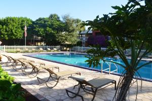 Ramada by Wyndham Naples, Hotely  Naples - big - 49