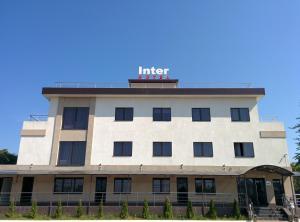Inter Hotel - Podgory