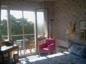 Location gîte, chambres d'hotes Chambres d'Hôtes Chez Bérénice dans le département Haut de seine 92