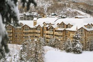 St. James Place - Hotel - Beaver Creek
