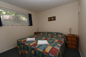 Two-Bedroom Family Apartment New Plymouth TOP 10 Holiday Park