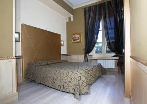 Hotel Nardizzi Americana - abcRoma.com