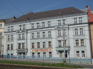 Auberges de jeunesse - Ubytovna Pod Mostem