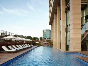 Fraser Residence Menteng Jakarta, Aparthotels  Jakarta - big - 24