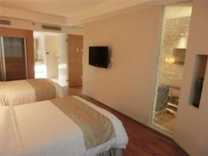 Starway Hotel Huanshi East Road, Hotel  Canton - big - 26