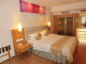 Starway Hotel Huanshi East Road, Hotel  Canton - big - 32