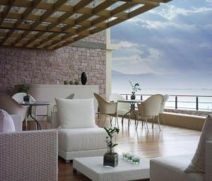 Amphitryon Hotel Argolida Greece