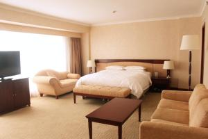 Beijing Continental Grand Hotel