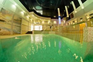 Hotel Korona Spa & Wellness, Hotely  Lublin - big - 62