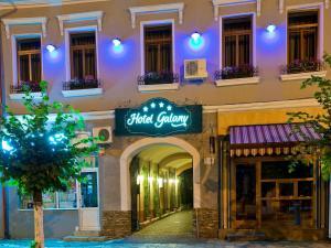 Romanian Hotels