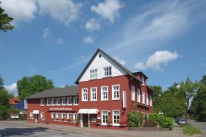 Hotel Heckkaten - Hitscherberg
