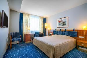 Rushotel, Hotely  Moskva - big - 12