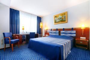Rushotel, Hotely  Moskva - big - 8